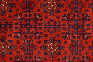 afghan-teppiche