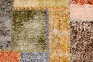 patchwork-teppiche